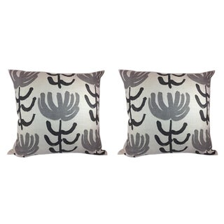 William Yeoward for Designer's Guild Pillows - a Pair