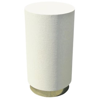 Springer Style Cylindrical Table