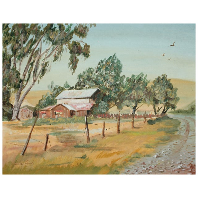 Livermoore Ranch by June Hood - Image 3 of 4