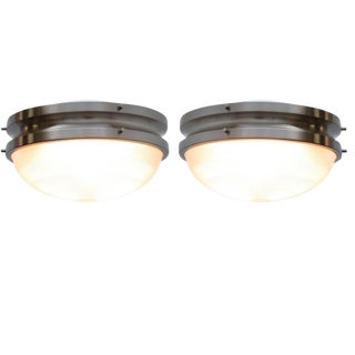 Sergio Mazza for Artemide Flush Mount or Wall Mount Fixtures