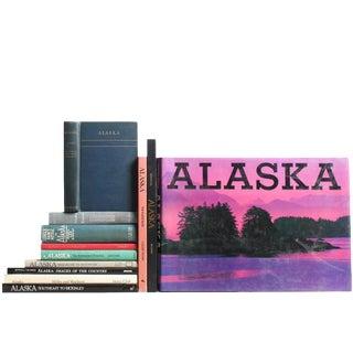Alaska: Landscapes & Stories, S/12