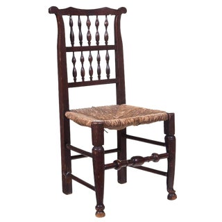 English Farmhouse Chair