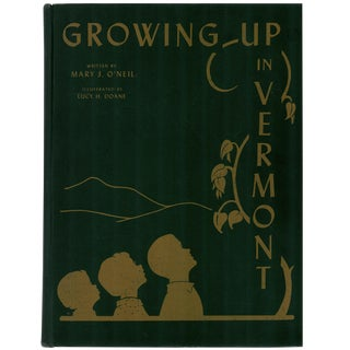"""1960 """"Growing Up in Vermont"""""""