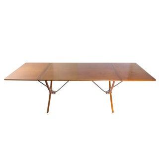 Hans Wegner Mid-Century Dining Table