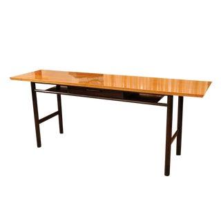 Wormley for Dunbar Console Table