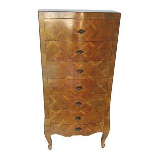 Italian Lingerie Dresser