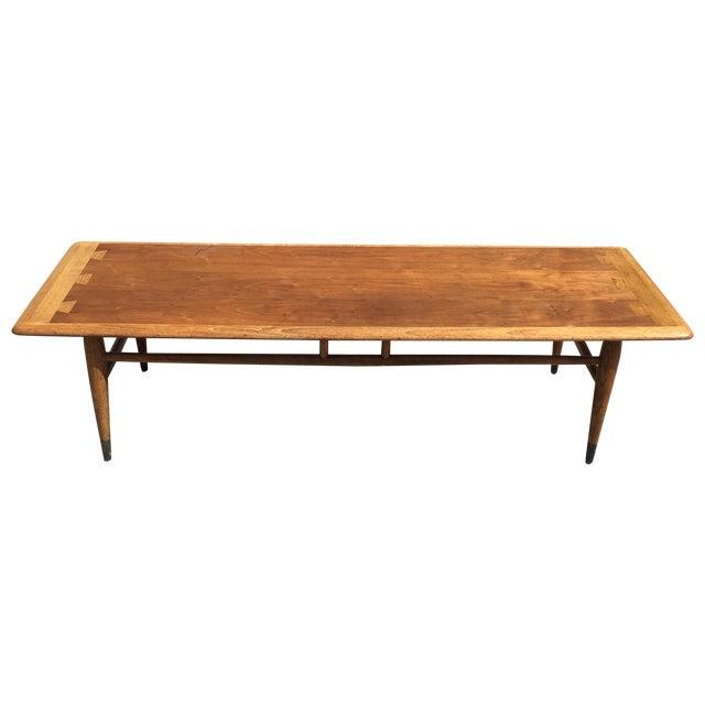 Mid-Century Modern Lane Acclaim Coffee Table - Image 1 of 7