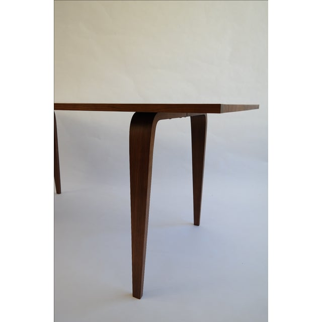 Norman Cherner Dining Table - Image 9 of 11