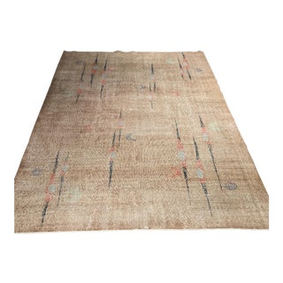"Bellwether Rugs Vintage Turkish Zeki Muren Rug - 6'10""x9'10"