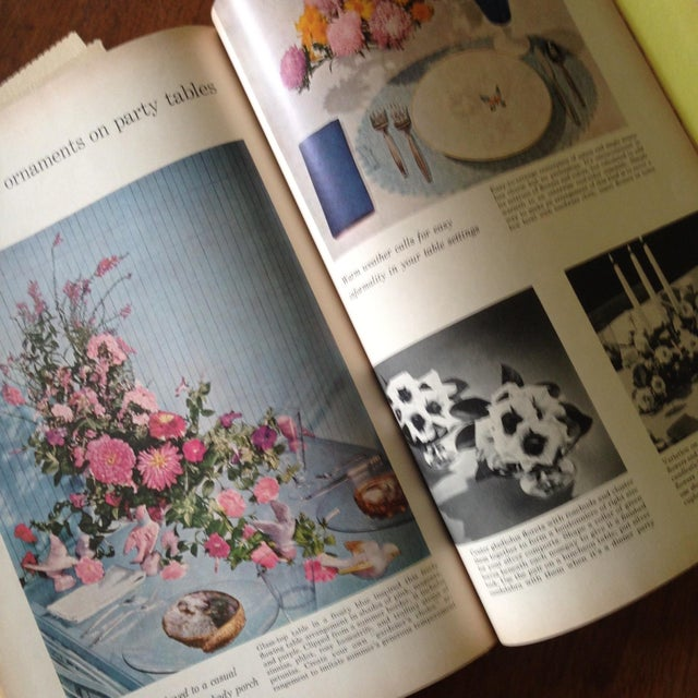 Better Homes & Gardens: Flower Arranging Book - Image 6 of 11