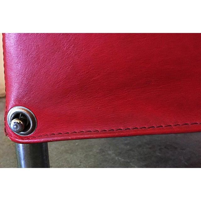 Iosa-Ghini Massimo Numero Uno Chair - Image 10 of 10