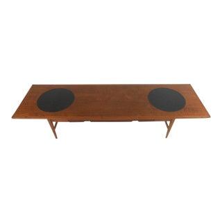Vintage Modern Coffee Table by Lane Altavista
