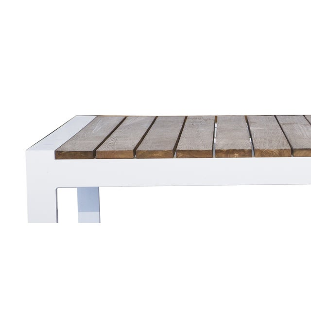 Image of Martin Outdoor Coffee Table