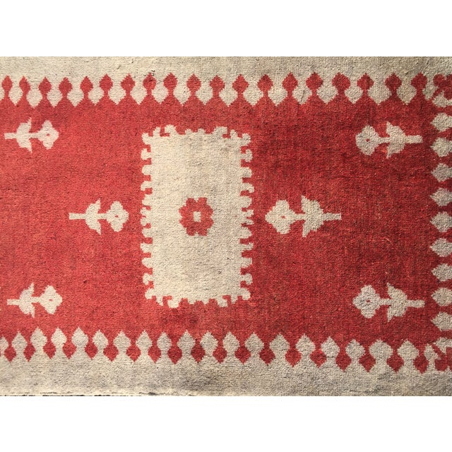 Soltanabad Persian Rug - - Image 4 of 9