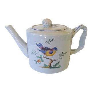 Spode Queen's Tea Pot