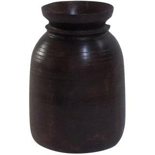 Indian High-Neck Pot