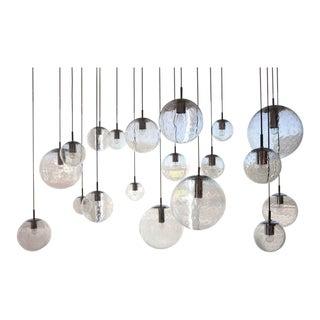 Raak Bubble Glass Globes