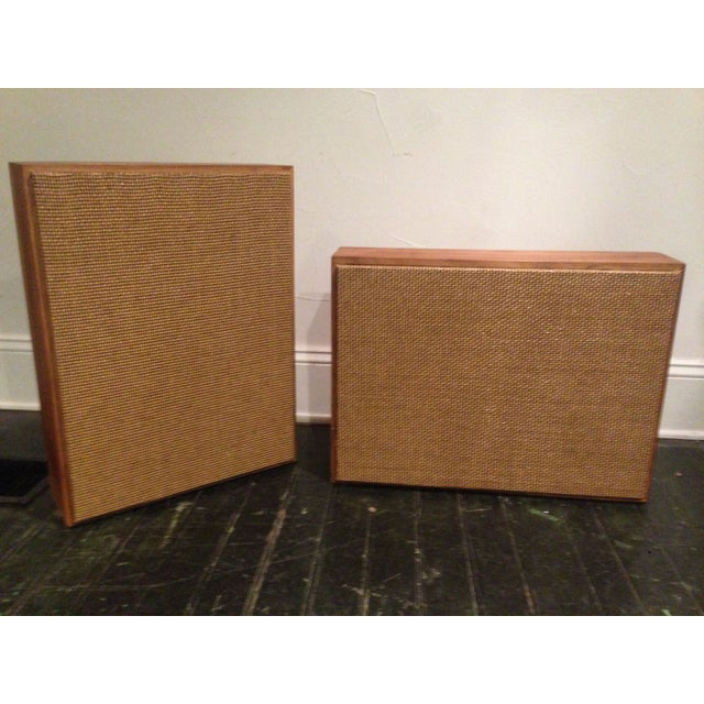Dynaco A-50 Vintage Speakers - a Pair - Image 2 of 7
