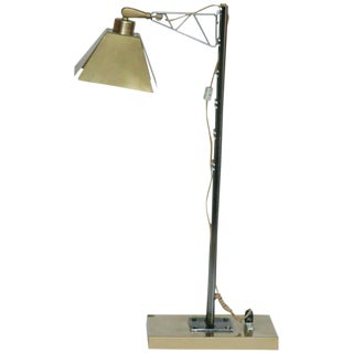 "Curtis Jere ""Jacob's Ladder"" Table Lamp"