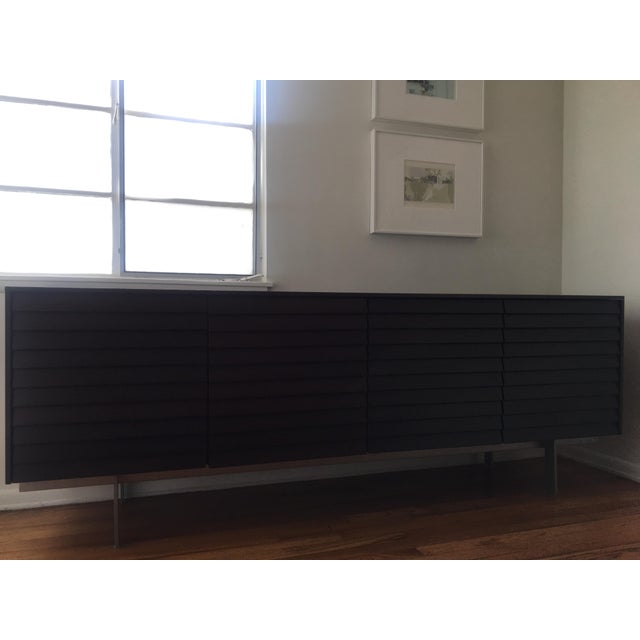 DWR - SUSSEX CREDENZA sideboard storage ( DESIGN WITHIN ...