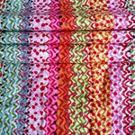Image of Alexander Henry Fabric Fair Isle - 2 Yd.