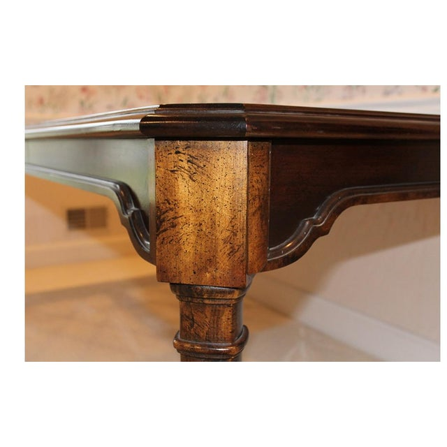 Century Furniture French Country Dining Table - Image 10 of 11