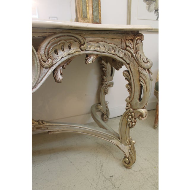 18th Century French Console - Image 5 of 6