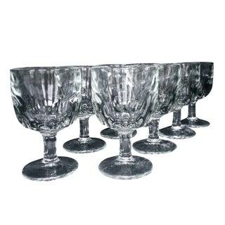 Vintage Hoffman House Goblets - Set of 8