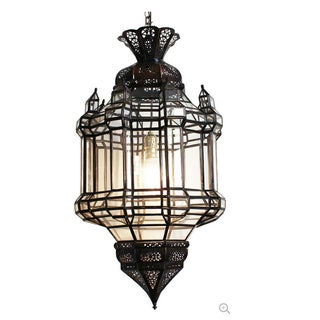 Kerla Moroccan Lantern