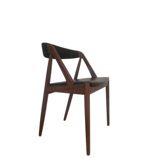 Kai Kristiansen Dining Chairs - Set of Four