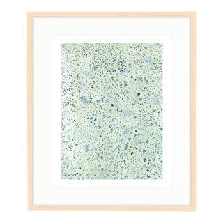 """Selva"" Watercolor Giclee Print"
