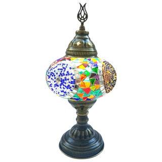 Multicolour Desk Lamp