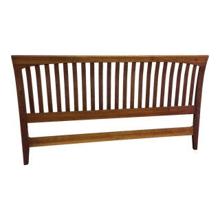 Ethan Allen California King Headboard