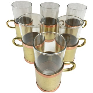 Irish Coffee Cups - Set of 6