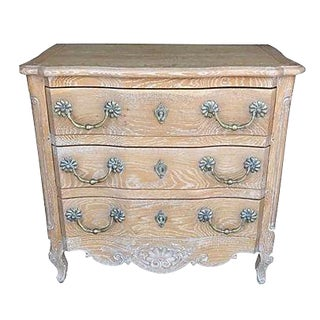 Vintage French Provincial Chest Drawers