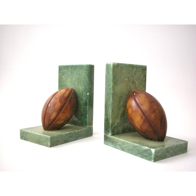 Rugby Bookends - Pair - Image 2 of 7
