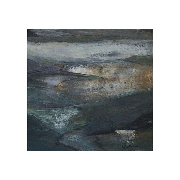 Spring Thaw by Laurie MacMillan - Image 2 of 2