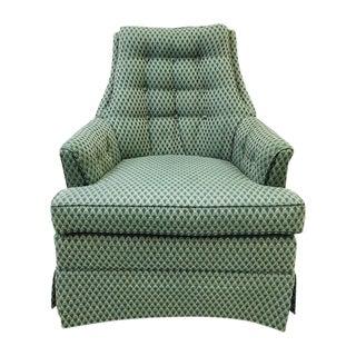 Vintage Mid-Century Modern Club Chair