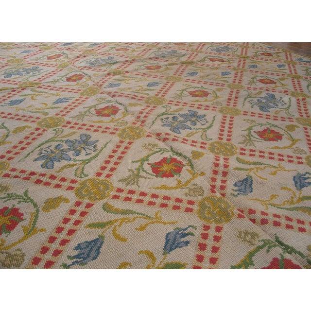 Portuguese Arraiolos Needlepoint Carpet 10 3 Quot X 13 3