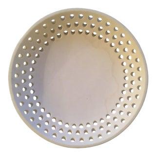 Honed Precision Bowl