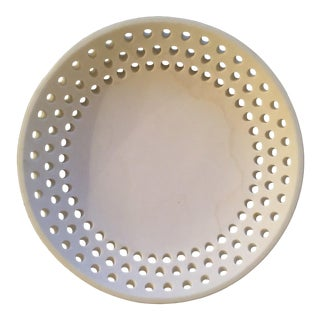 Honed Precision Bowl