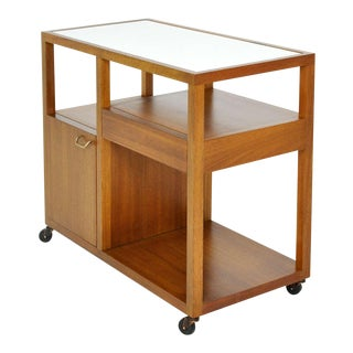 Harvey Probber Bar Cart
