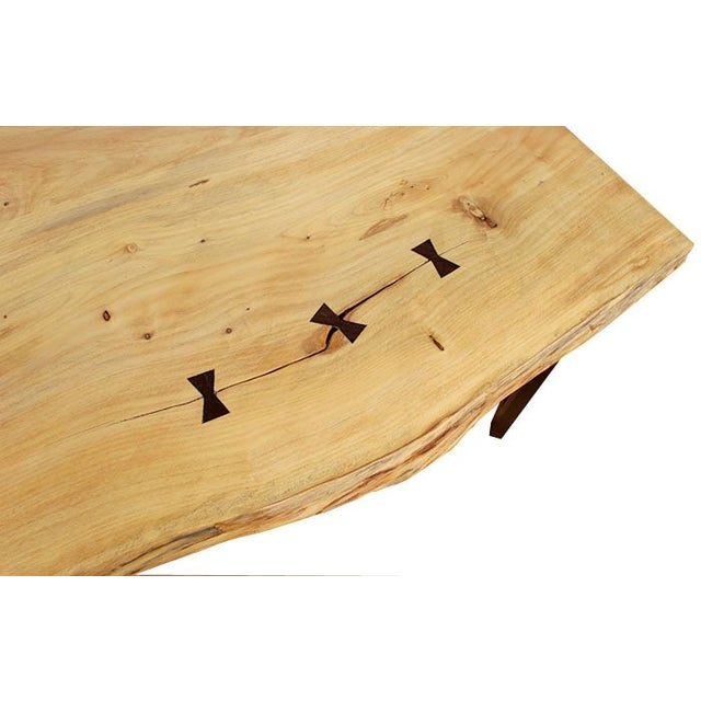 Podocarpus Slab Coffee Table By Funktionhouse - Image 4 of 6