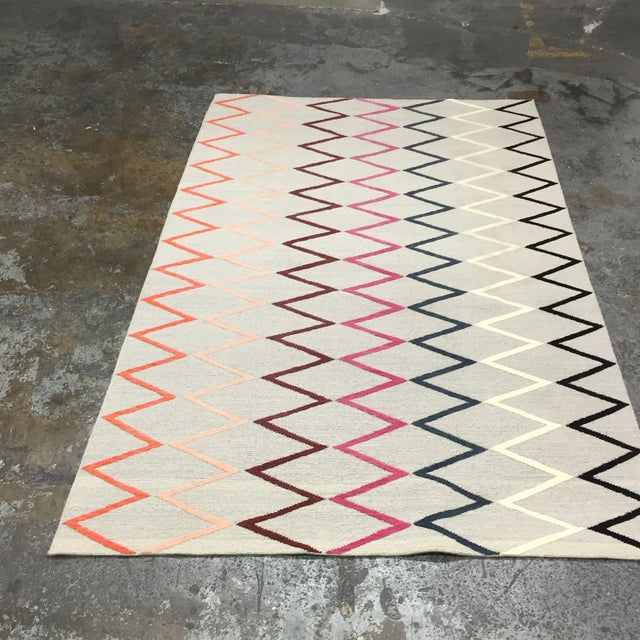 Suzanne Sharp, Rug Company Africa Rug - 5′ × 7′5″ - Image 2 of 10