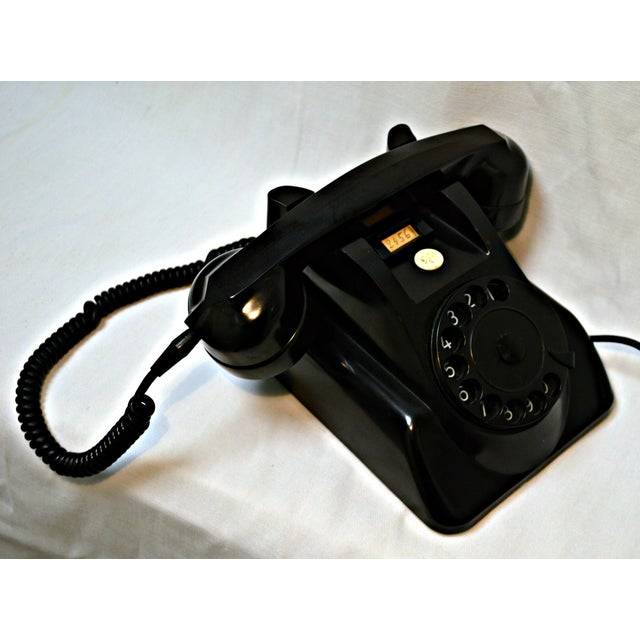 Ericsson Vintage 1950's Heemaf Phone - Image 4 of 8
