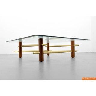 Rare T.H. Robsjohn-Gibbings Coffee Table