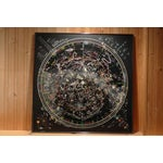Image of Framed Map of The Universe