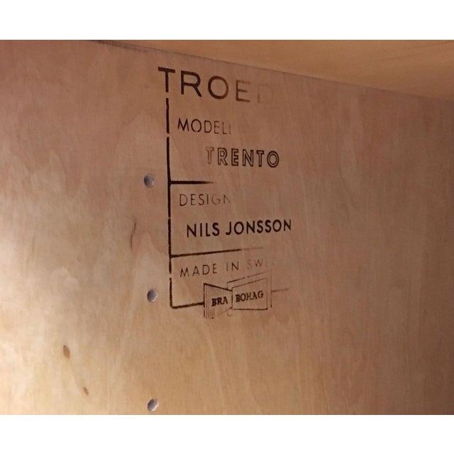 On Hold Nils Jonsson for Troeds Teak Credenza - Image 5 of 11