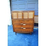 Image of Mid Century Chest of Drawers