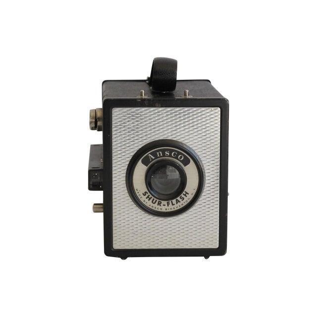 Ansco Shur-Flash Camera - Image 1 of 5
